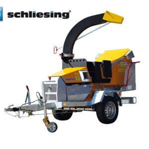 Häcksler Schliesing 220 MX